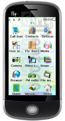 FLY E134 image on imei.info
