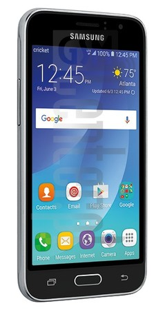 IMEI Check SAMSUNG J120A Galaxy Amp 2 on imei.info