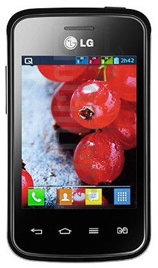 LG Optimus L1 II Tri E475 image on imei.info