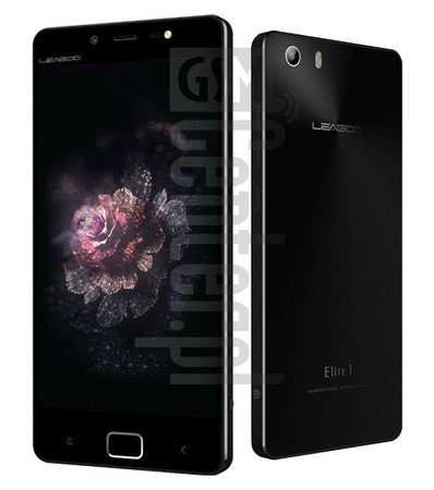 IMEI Check LEAGOO Elite 1 on imei.info