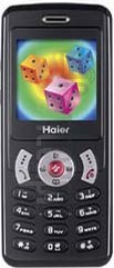 HAIER F20 image on imei.info