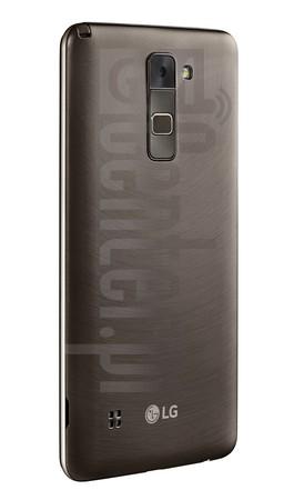 LG F720S Stylus 2 Specification - IMEI info