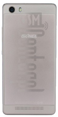 IMEI Check GIONEE GN5001 on imei.info