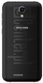 IMEI Check CHERRY MOBILE Omega HD V on imei.info