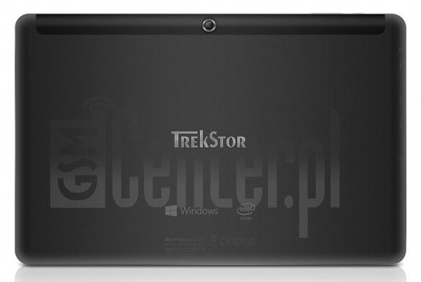 TREKSTOR SurfTab duo W1 3G image on imei.info