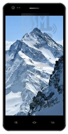CELKON Millennia Everest image on imei.info
