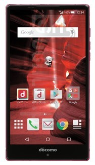 SHARP Aquos Zeta SH-03G image on imei.info