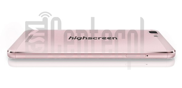 HIGHSCREEN Tasty image on imei.info
