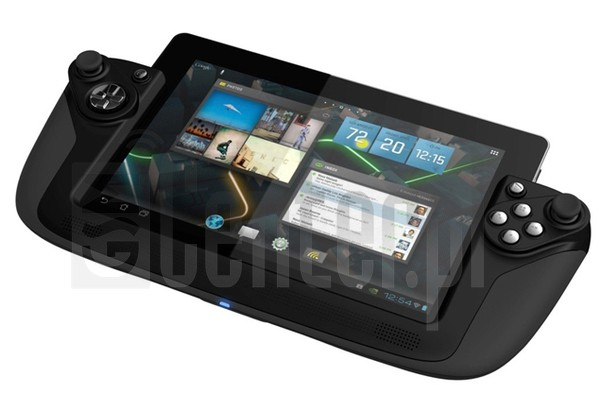 IMEI Check WIKIPAD Gaming Tablet on imei.info