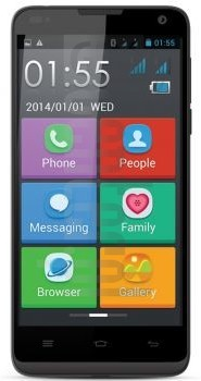 YEZZ Andy A5QP image on imei.info