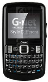 GNET G813 image on imei.info