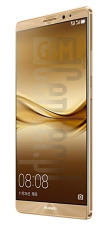 HUAWEI Ascend Mate 8 image on imei.info