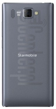 STARMOBILE Jump HD image on imei.info
