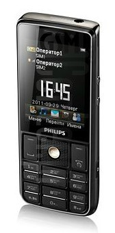 PHILIPS X623 Xenium  image on imei.info