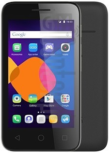 ALCATEL 4013X One Touch Pixi 3 image on imei.info
