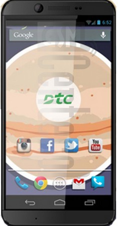IMEI Check DTC GT17 JUPITER on imei.info
