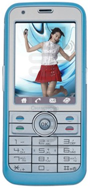 CHANGHONG L168 image on imei.info