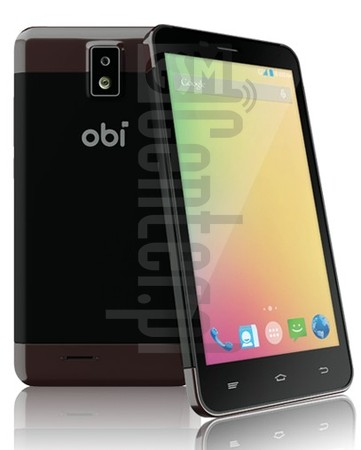 OBI WORLDPHONE Leopard S502 image on imei.info