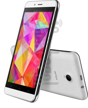 INTEX Aqua Q7 image on imei.info