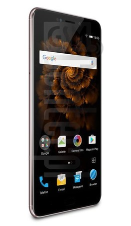 ALLVIEW X4 Soul Xtreme image on imei.info