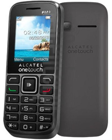 ALCATEL 1041D image on imei.info
