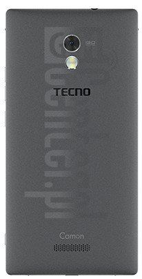 TECNO Camon C9 Specification - IMEI info