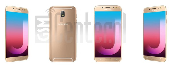 SAMSUNG Galaxy J7 Pro image on imei.info