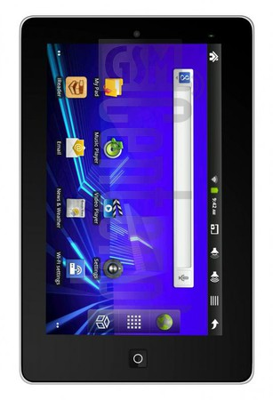 IMEI Check GOCLEVER Tab I71 on imei.info