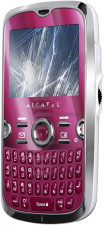 ALCATEL OT-800 One Touch Chrome image on imei.info