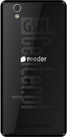 IMEI Check REEDER P9C on imei.info