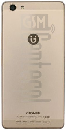 GIONEE M6 Mirror image on imei.info
