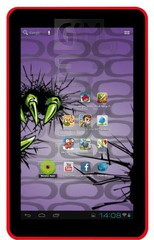 IMEI Check EASYPIX MonsterPad Red Ninja Dual Core on imei.info