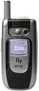 FLY Z600 image on imei.info