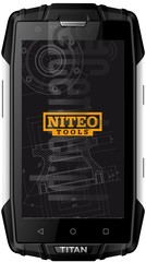 IMEI Check Niteo Tools Titan on imei.info