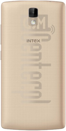 INTEX Cloud Jewel image on imei.info