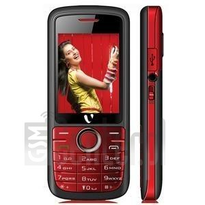 VIDEOCON V1603 image on imei.info