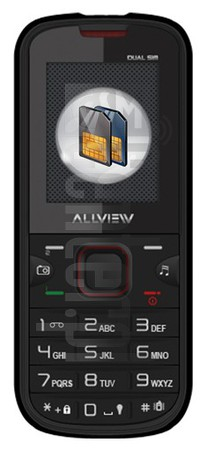 ALLVIEW L1 Life image on imei.info