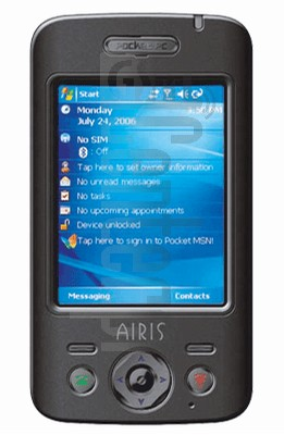 AIRIS T480 image on imei.info