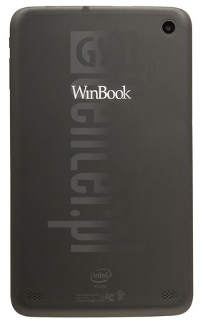 WINBOOK TW801 image on imei.info