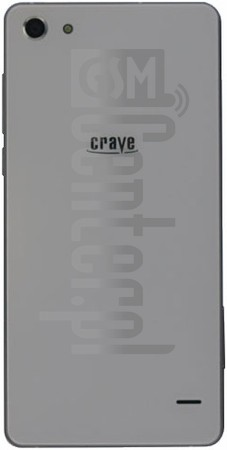 CRAVE V68 image on imei.info