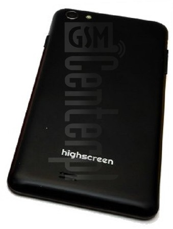 IMEI Check HIGHSCREEN Omega Prime S on imei.info
