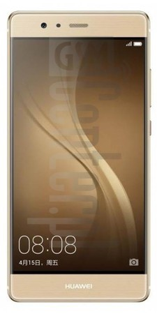 HUAWEI P9 Premium Edition image on imei.info
