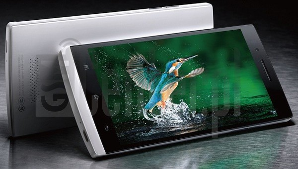 OPPO Find 5 image on imei.info