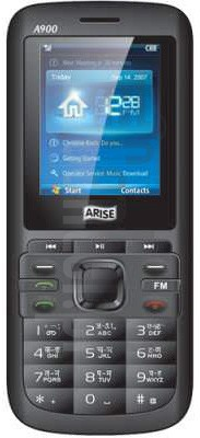 ARISE A-900 image on imei.info