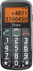 TRAK CP-070 image on imei.info