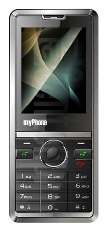 myPhone 6680 Share image on imei.info