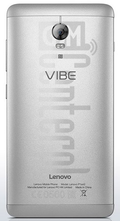 LENOVO Vibe P1 Turbo Specification - IMEI info