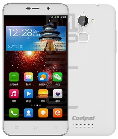 CoolPAD 8298 A01 image on imei.info
