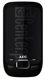 AEG BTX330 Transformer image on imei.info