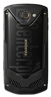 KYOCERA Torque G02 image on imei.info